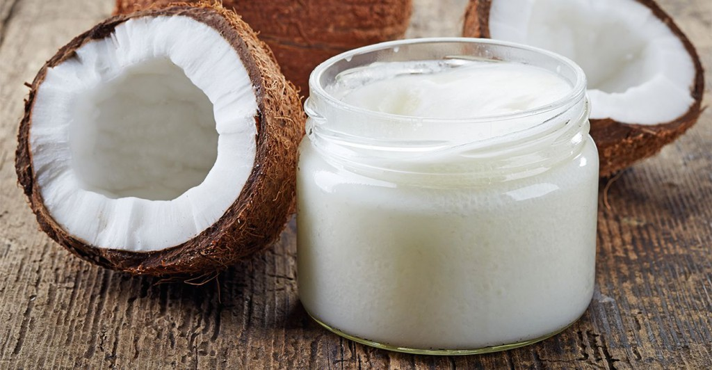 Virgin Coconut Oil als Eigenmarke