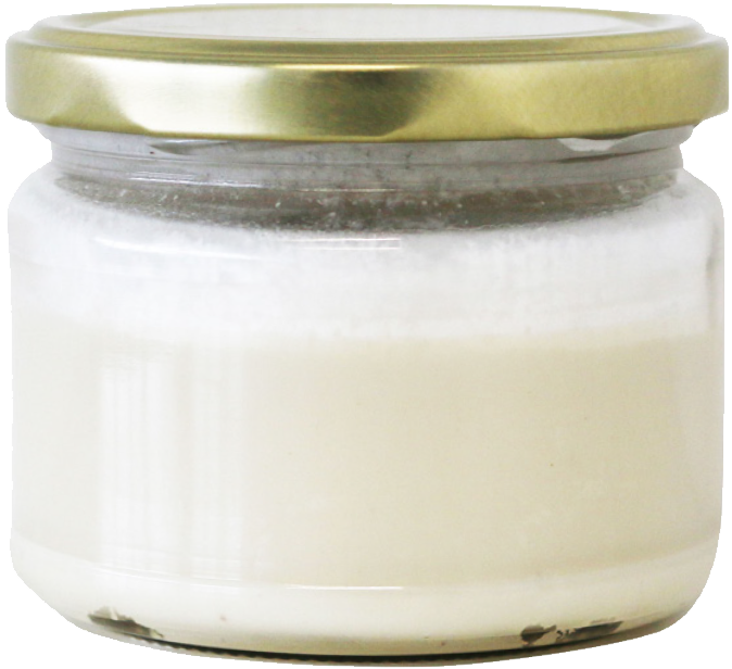 creamed coconut 225g