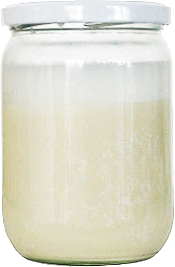 creamed coconut 450g