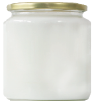 virgin coconut oil 350ml